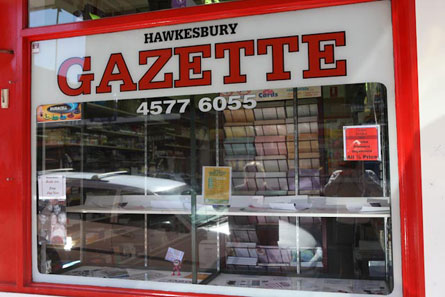 Gazette Office and Stationery Supplies