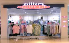 Millers Fashion