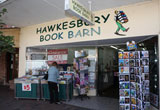 Hawkesbury Book Barn