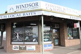 Windsor Bait and Tackle